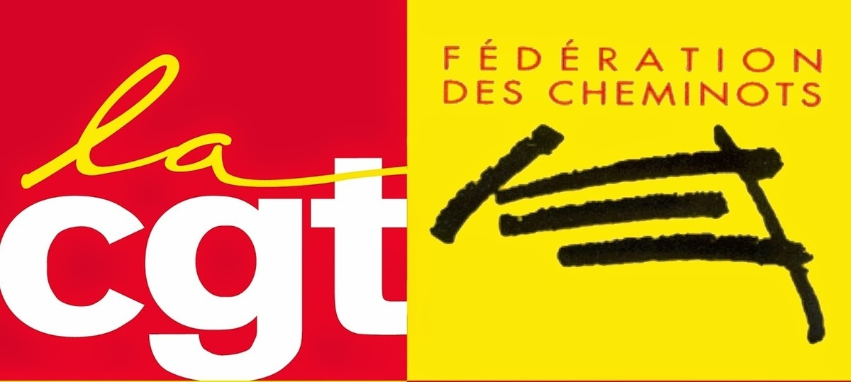 CGT cheminots