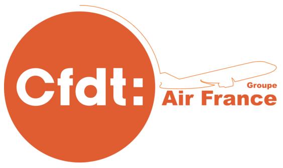 CFDT Air France